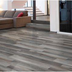MSI Brushwood Twilight x x Maple Luxury Vinyl Plank Color: Brushwood Maple Twilight Oak Laminate Flooring, Vinyl Flooring, Kitchen Flooring, Plank Tile Flooring, Click Flooring, Basement Flooring, Hardwood Floors, Luxury Vinyl Tile, Luxury Vinyl Plank