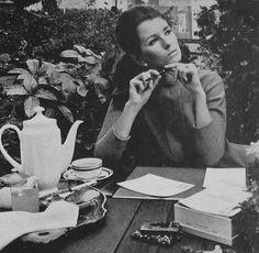 Vintage Martha
