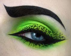 Envy Inspired Look