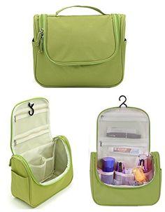 b22e7cef8 CINEEN resistente al agua Neceser de viaje Make Up maletín de cosmética  constitución Bolsa Maquillaje Neceser