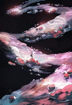The Art Of Animation, Loika