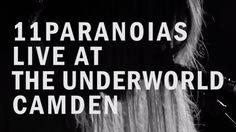 Underworld Camden (London, UK) 2016