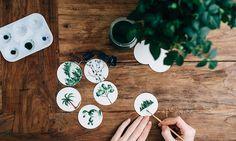 Вкусный овощ, чтобы на ужин | Сделано руками. Ручной работы интерьер-уютный декор для дома.
