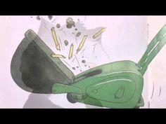 Jasper's Beanstalk - YouTube