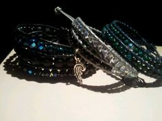 Mijn hobby, armbandjes maken