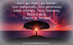get better rejoice d