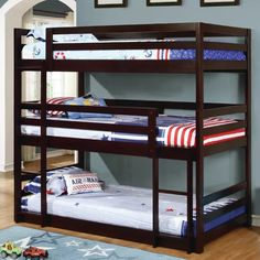 "Receive excellent ideas on ""modern bunk beds for girls room"". They are accessible for you on our web site. Bunk Beds, Sharing Bed, Loft Bed, Bed, Furniture, Loft Spaces, Home Decor, Space Bedding, Modern Bed"