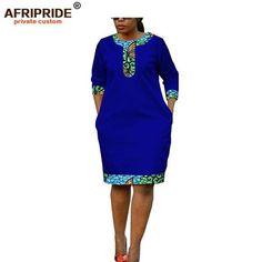 at Diyanu Top 2019 Ankara Fashion Styles Top 2019 Ankara Fashion Sty. at Diyanu Short African Dresses, Latest African Fashion Dresses, African Print Dresses, African Print Fashion, Ankara Fashion, African Blouses, Africa Fashion, African Prints, Half Sleeves