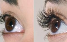7 Tips to Make Your Eyelashes Thicker and Longer Bio Cosmetics, Beauty Secrets, Beauty Hacks, Beauty Tips, Makeup Artist Tips, Homemade Beauty Recipes, How To Grow Eyelashes, Beauty Elixir, Coconut Oil For Face