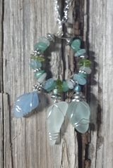 sea glass, Neptune's Confetti Products