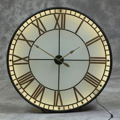 huge wall clock kit medium size of exciting large wall clock extra
