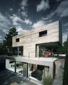T-Bone House by Coast | iGNANT.de