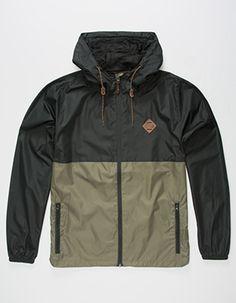 adidas avanzata mens giacca a vento 249588249 giacche primavera / estate