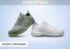 Sporty fall