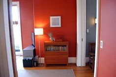 House Tour: Scott's Detailed Restoration at The Ontario