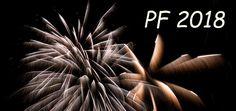 Originální novoroční přání PF 2018 zcela zdarma! Ke stažení a sdílení na sociálních sítích.