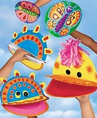 Paper Plate Crafts Paper Plates Puppet Crafts Crafts For Kids Paper Dolls Borden Puppets Art Ideas Recycling  sc 1 st  Pinterest & 25+ Paper plate crafts | Puppet Caregiver and Paper plate crafts