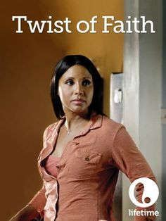 Checkout the movie Twist of Faith on Christian Film Database: http://www.christianfilmdatabase.com/review/twist-faith/