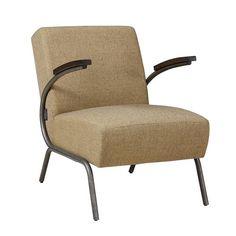 Melrose Club Lounge Chair