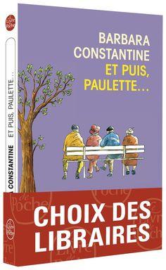 Et puis, Paulette ... - Barbara Constantine - Amazon.fr - Livres