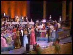 Andre Rieu - La Traviata Libiamo 2006 - YouTube André Rieu, Johann Strauss Orchestra, Opera Arias, My Music, Musicals, Videos, Youtube, Art, Stuff Stuff