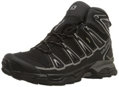Salomon Men's X Ultra Mid 2 Gore-Tex Multifunctional Boot >>> This is an Amazon Affiliate link. See this great product.