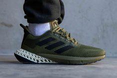 New Sneakers, Adidas Sneakers, Black Mesh, Hypebeast, Unique Fashion, Trainers, Kicks, Footwear, Tech