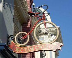 *Bike Shop