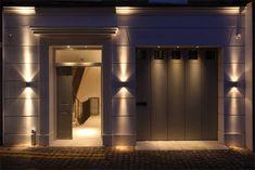 8 Best Exterior Historic Building Lighting Images