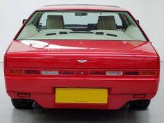 Aston Martin Lagonda Series 4 (1988)