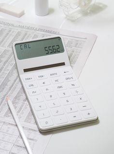 Lexon Calculators - LC59-WR