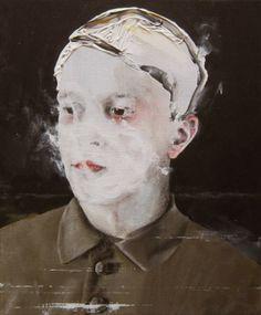 paintings by antoine cordet