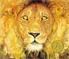The Lion & the Mouse: Amazon.de: Jerry Pinkney: Fremdsprachige Bücher