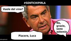 Bolabooks: Luca Giurato - #SENTICHIPIRLA
