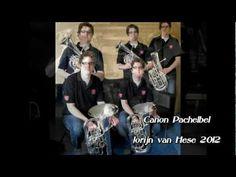 Canon-Pachelbel-Euphonium Multitrack