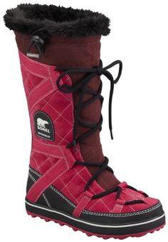 Amazon.com: Sorel Women's Glacy Explorer Snow Boot: Shoes