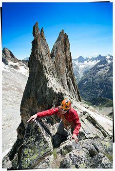 The Everyman's Cerro Torre by Brendan Leonard