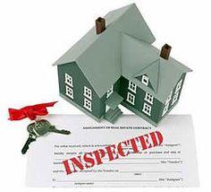 Comment eviter que l'inspection pré-achat - arrête une transaction immobiliere