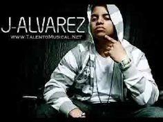 J-Alvarez Ft. Dalmata - Que Raro