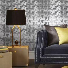 Zen Pepper Wallpaper, , large
