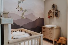 Little boys dream bedroom we designed in South Africa for a very special little boy. Did you know we design individual rooms from just concept all the way to completion? Get in touch if you would like us to start designing your home. Design Your Home, House Design, Colour Pallete, Meraki, Custom Wallpaper, Kidsroom, Dream Bedroom, Interior Inspiration, Mauve