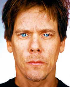 Kevin Bacon, photo by Martin Schoeller Martin Schoeller, Kevin Bacon, Kyra Sedgwick, Annie Leibovitz, Entertainment Weekly, Gq, Pokerface, Actor Studio, Ballet Dancers