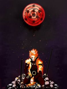 The Mugen Tsukuyomi is released , and world will fall into darkness. The eternal nightmare begins! What will Naruto do? How will he stop an unlimeted genjutsu? -------------------------- Narut...