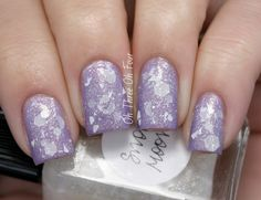 Brand: Lynnderella // Collection: Light Year (2014) // Color: Snow Moon // Blog: Oh Three Four
