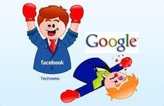 Facebook Beats Google in Alexa Ranking List