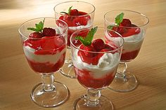 5* Cheesecake-Creme