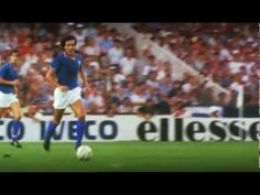 • Marco Tardelli - Italy World Cup Final '82