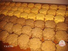 Tátrai teasütemény Eta módra Cookies, Vegetables, Desserts, Google, Crack Crackers, Tailgate Desserts, Deserts, Biscuits, Vegetable Recipes