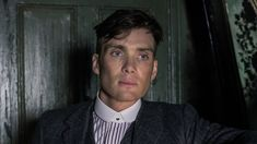 """""""Peaky Blinders is a perfect crime drama where the criminal is the protagonist. You will be intrigued by the thieves' honor Tommy Shelby, played by Cillian Murphy, follows – it's well worth the watch.""""– e4a4a6a1c0"""