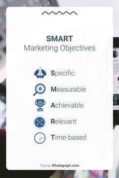 Craft marketing objectives that are aligned to your business goals and ensure they are Social Media Statistics, Social Media Marketing, Smart Marketing Objectives, Time Based, Behavior Change, Marketing Quotes, Great Words, Business Goals, Hacks